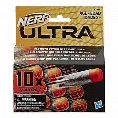 Nerf - Munitie, Ultra - 10 dart