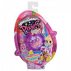 Figurine Hatchimals Pixies - Cosmic Candy, diverse modele