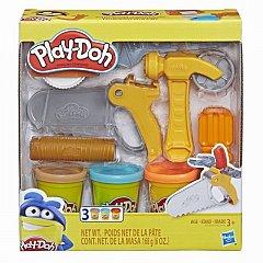 Set Play-Doh - Unelte cu accesorii