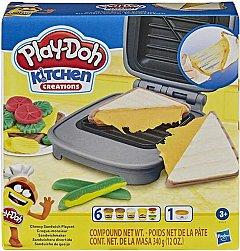Set Play-Doh - Sandwich cu branza