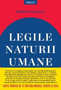 LEGILE NATURII UMANE