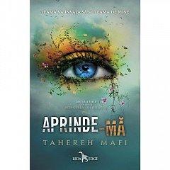 APRINDE-MA. ATINGEREA LUI JULIETTE, VOL. 3