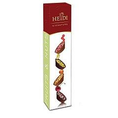 Heidi Signature, Praline asortate, Fructe si nuci