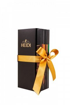 Heidi, Pachet Dark Collection,6buc/set