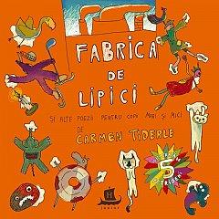 FABRICA DE LIPICI