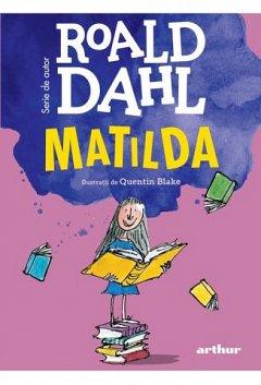 MATILDA (FORMAT MARE)