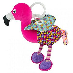 Lamaze, Flamingo Fiona