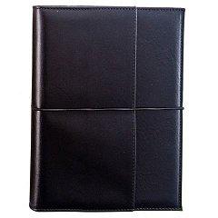 Agenda A5, datata 2021, Pocket, 344 pagini, negru