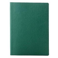 Agenda A5, datata 2021, Flexi, 344 pagini, verde
