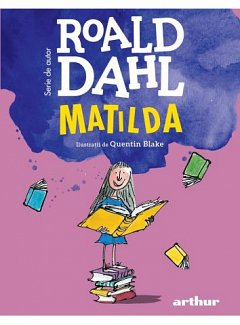MATILDA (FORMAT MIC)