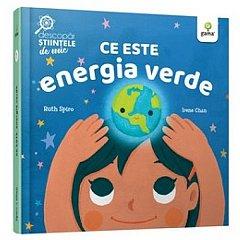 Ce este energia verde. Descopar stiintele de mic