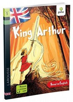 King Arthur. Read in English