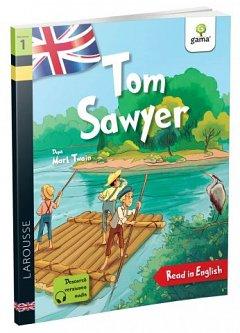 Tom Sawyer. Read in English