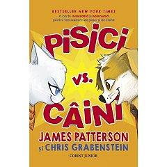 Pisici vs. Caini