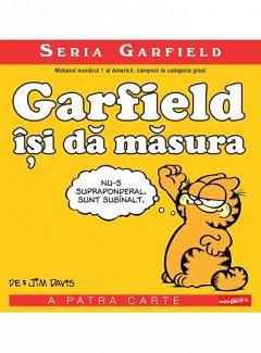 Garfield isi da masura. Seria Garfield, vol. 4