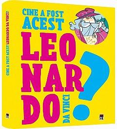 Cine a fost acest?Leonardo da Vinci?