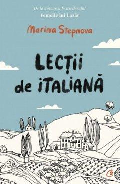Lectii de italiana