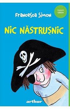 Nic Nastrusnic
