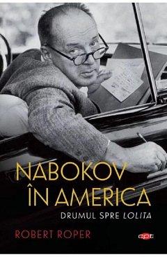 Nabokov in America. Carte pentru toti