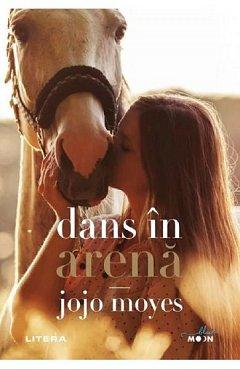 Dans in arena