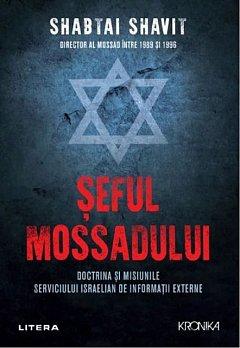 Seful Mossadului