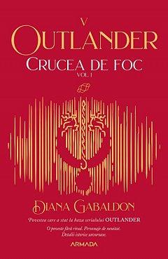 Crucea de foc, vol. 1. Seria Outlander, partea a V-a