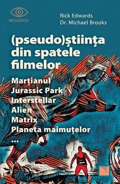 (Pseudo)stiinta din spatele filmelor. Martianul, Jurassic Park, Interstellar, Alien, Matrix, Planeta