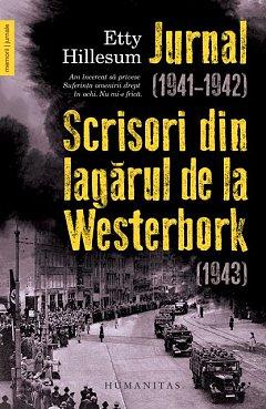 Jurnal (1941?1942). Scrisori din lagarul de la Westerbork (1943)