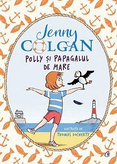 Polly si papagalul de mare, vol. 1