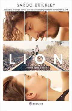 Lion. Drumul spre acasa