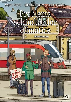 Problema schimbarilor climatice