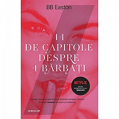 44 de capitole despre 4 barbati