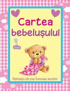 Cartea bebelusului. Fetita