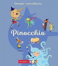 Pinocchio. Povesti nemuritoare