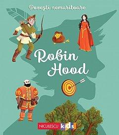 Robin Hood. Povesti nemuritoare