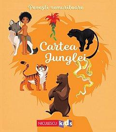 Cartea Junglei. Povesti nemuritoare