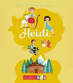 Heidi. Povesti nemuritoare