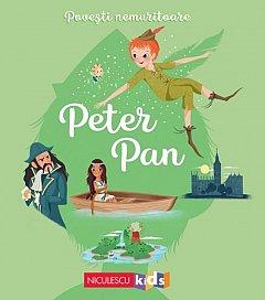 Peter Pan. Povesti nemuritoare