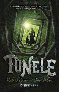 Tunele, vol. 1