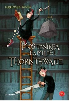 Mostenirea familiei Thornthwaite