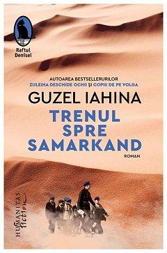 Trenul spre Samarkand