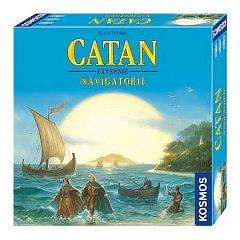 Colonistii din Catan-Navigatorii extensie 3-4 juc.