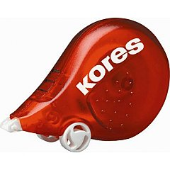 Banda corectoare Kores, 4.2  mm x 5 m, Scooter