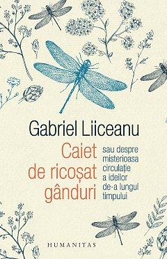 CAIET DE RICOSAT GANDURI