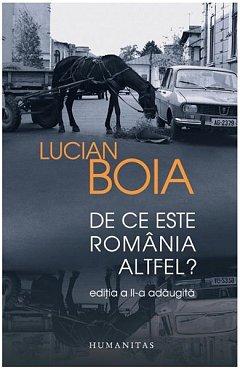 DE CE ESTE ROMANIA ALTFEL ?