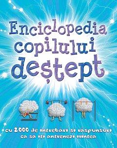 ENCICLOPEDIA COPILULUI DESTEPT.REEDITARE