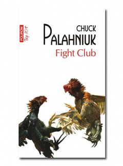 FIGHT CLUB TOP 10