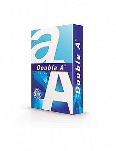 Hartie pentru copiator, A4, 80 g/mp, 500 coli/top, Double A