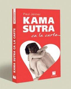 KAMASUTRA CA LA CARTE