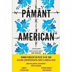 PAMANT AMERICAN